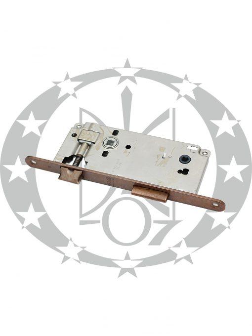 Замок AGB Patent Grande 90/50 PZ антик бронза (B03597.50.22)