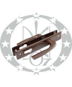 Ручка NATI 90 PZ коричнева