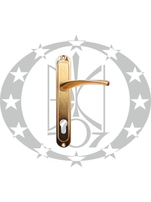 Ручка BRAVA EKO 85 PZ золото