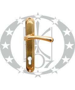 Ручка KUMRU 85 PZ золото