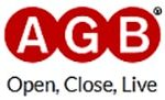 Логотип AGB