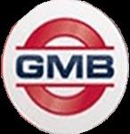 Логотип GMB