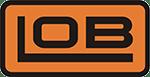 Логотип LOB