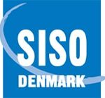 Логотип SISO