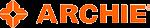 Логотип Archie Mustang