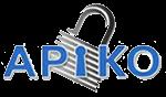 Логотип Аріко