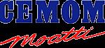 Логотип Cemom
