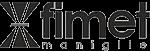 Логотип Fimet