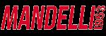 Логотип Mandelli