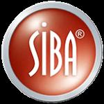 Логотип SIBA